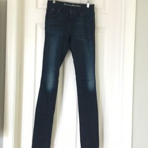 Levis High Rise Skinny! Worn Once